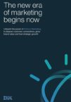 Entrez dans une nouvelle ère Marketing avec Watson Marketing – IBM