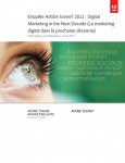 Enquête Le marketing digital dans la prochaine décennie Adobe