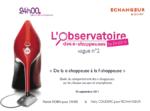 Observatoire e-shoppeuses 24h00