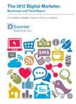 Experian Rapport 2012 Digital Marketer