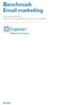 Livre Blanc Experian Marketing Services