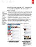 Livre blanc monde social Adobe