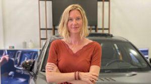 Julie Palaysi Volvo