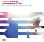 expérience client IBM