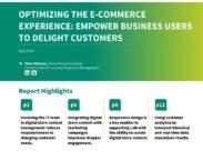 Etude Aberdeen Digital Store – IBM