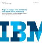 5 conseils pour mettre en oeuvre un marketing contextuel – IBM