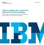 Marketing contextuel IBM