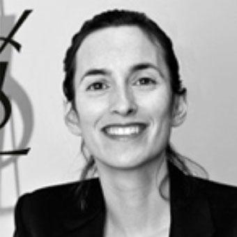 Carla de PReval - Yves Saint Laurent