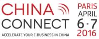 China Connect – Paris 2016
