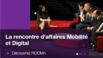 Table Ronde Roomn 2016 : Mobilité, embarquement immediat !