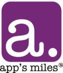 app's miles