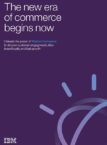 La nouvelle ère du Commerce Cognitif – IBM