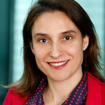 Emmanuelle Anglade Accor