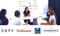 Coty, La Banque Postale, Conforama, AccorHotels : la nécessaire transformation de l'Expérience Client