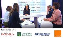 Monoprix, Groupama, Best Western et Orange dévoilent 5 tendances pour un Marketing Augmenté