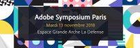 Adobe Symposium 2018