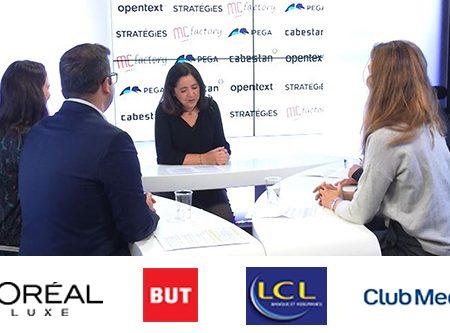 L'Oréal Luxe, BUT, LCL, ClubMed partagent leurs 4 priorités Marketing Digitales 2019-2020