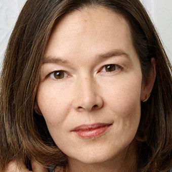 Nathalie Victoria L'Oréal