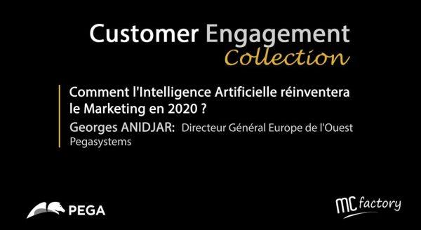 Intelligence Artificielle : ITW Georges Anidjar