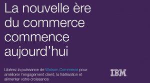 Commerce Cognitif
