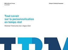 Personnalisation IBM