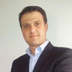Mathieu Gras FFT