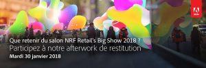 Adobe NRF 2018