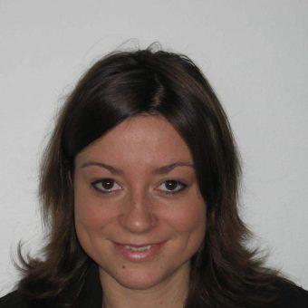 Deborah Weyd Eurostar