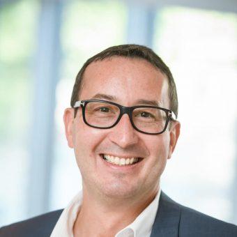 Stéphane Bourrier UCPA