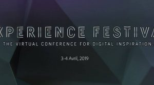 Intelligence Artificielle Adobe Experience Festival 2019