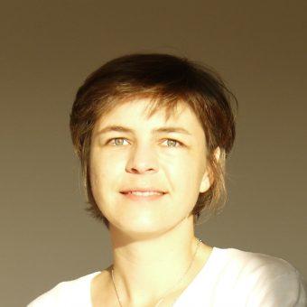 Amelie Naudin La Fourchette