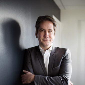 Stéphane Père The Economist