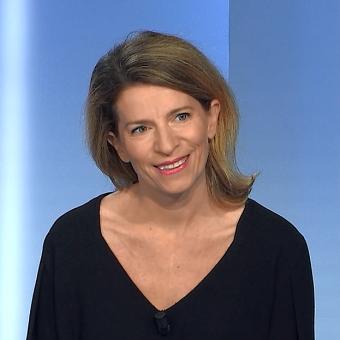 Marie Le Roy L'Occitane