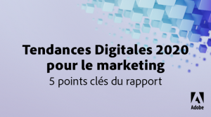 Tendances Digitales 2020