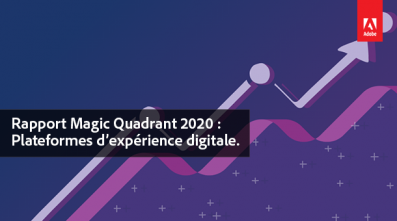 Magic Quadrant 2020 Gartner