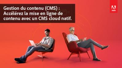 Optimiser la distribution de contenus CMS