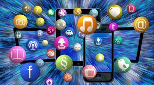 marques réseaux sociaux