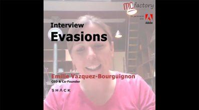 Emilie Vazquez Bourguignon