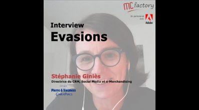 Stéphanie Giniès PVCP