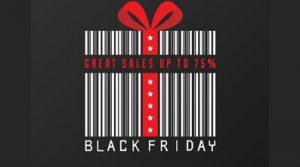 Black Friday retail ecommerce