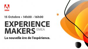 Adobe Experience Makers