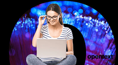 Communication Omnicanal Opentext