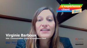 Expérience Client Best Western