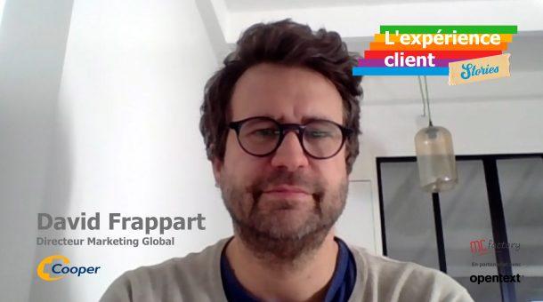 David Frappart Cooper