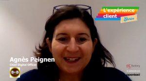 Agnès Peignen B&B Hotels