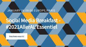 Social Breakfast 2021