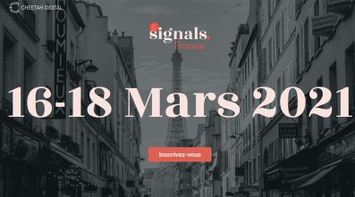Signals Cheetah Digital