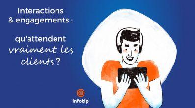Interactions et Engagements