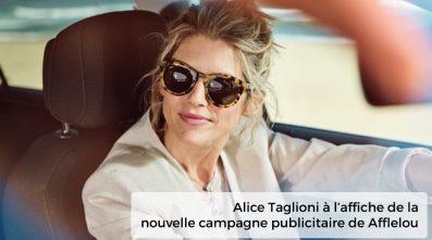Campagne publicitaire Afflelou