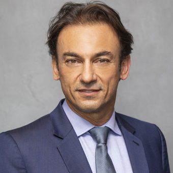 Patrick Mendès Accor
